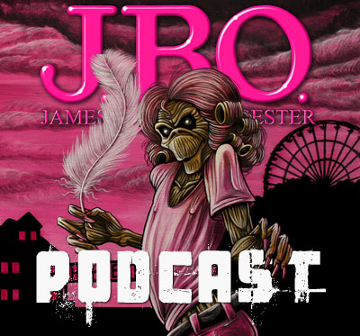 J.B.O. Podcast