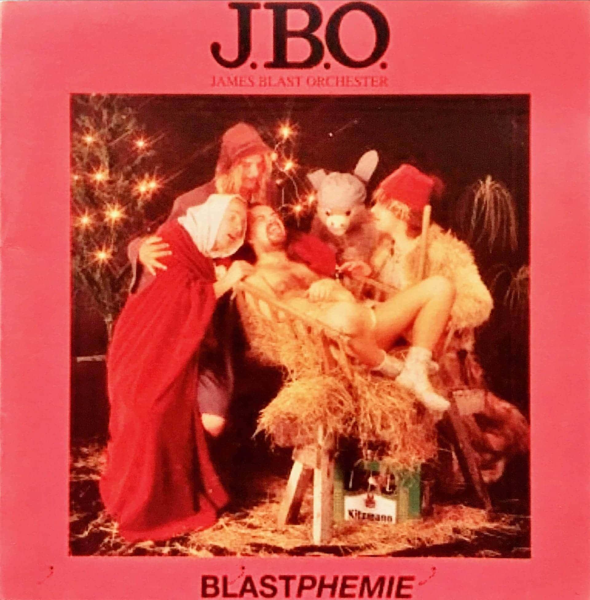 BLASTphemie – Weihnachts-Edition