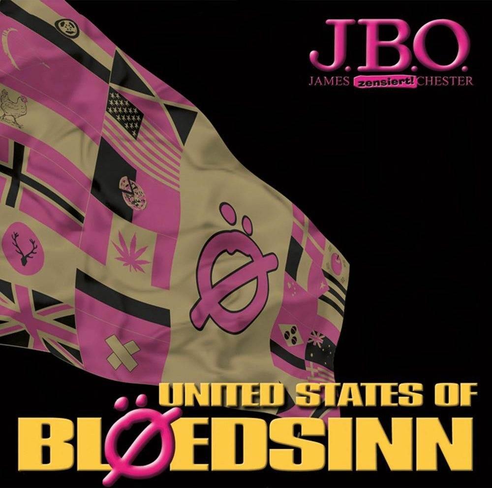 United States of Blöedsinn