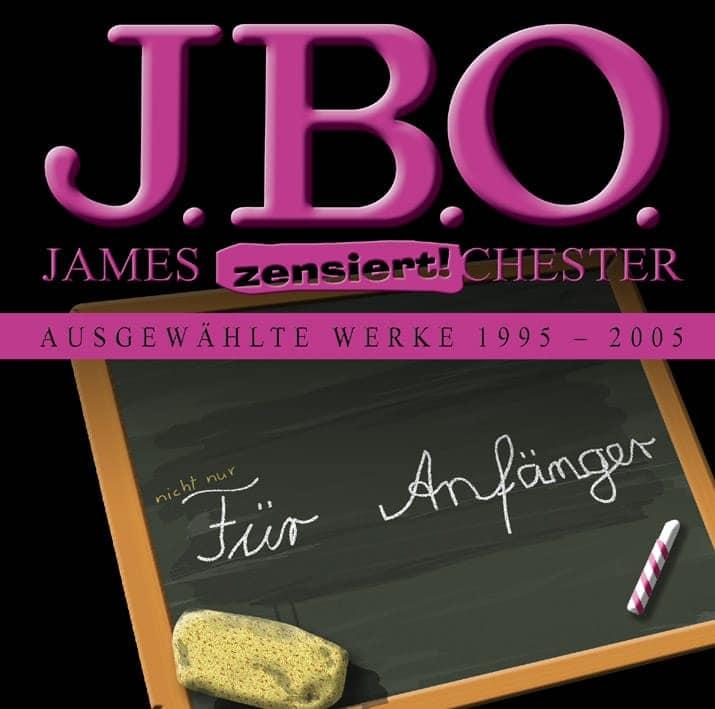 J.B.O. für Anfänger