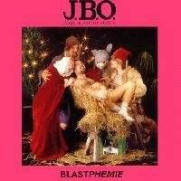 BLASTphemie - Weihnachts-Edition