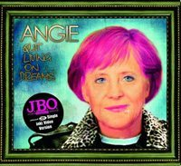 "Cover: J.B.O. ""Hells Angies"" - Angie - Quit Living On Dreams"