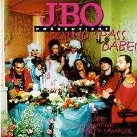 Cover: J.B.O. präsentiert: ...und Spaß dabei! Der ultimative Partysampler