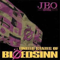 Cover: United States of Blöedsinn