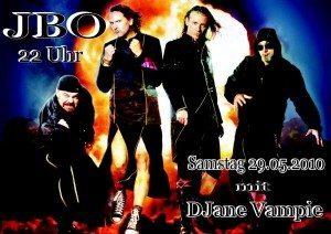 J.B.O. Special bei Radio Soundgarden