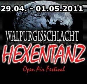 Walpurgisschlacht - Hexentanz Festival 2011
