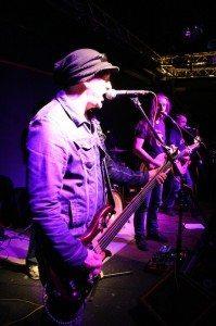 J.B.O. live @ Fanclubtreffen 2010 (Foto: Andrea Jaeckel-Dobschat)