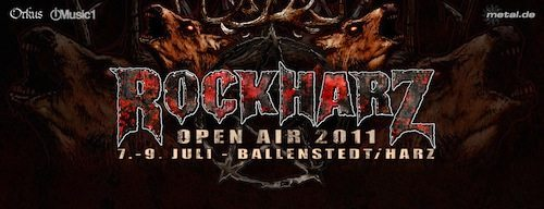 Rockharz Open Air