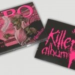 J.B.O. Killeralbum - DigiPak