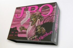 J.B.O. Killeralbum - DigiPak Limited Edition