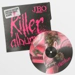 Killeralbum: Die vier Varianten