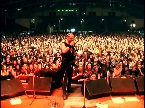 "J.B.O. meets Sepultura: ""Roots Bloody Roots"" live @ Earthshaker Fest 2007"