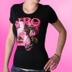 Killer-Shirt - Girlie - Vorderseite