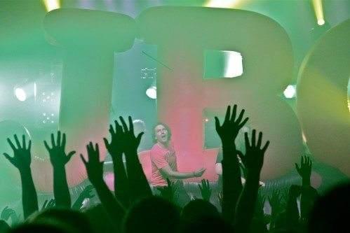 J.B.O. Killer Tour 2011 - Dresden - Foto: Andrea Jaeckel-Dobschat