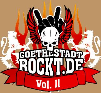 01.09.2012 – Goethestadt Bad Lauchstädt – Die Goethestadt rockt II