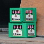Kitzmann Bier - Foto: Andrea Jaeckel-Dobschat
