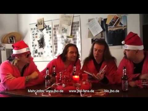 Advent in Pink: Der J.B.O. Geschenktipp!