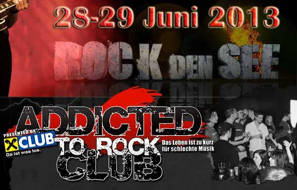 Zwei neue Termine 2013 in Österreich