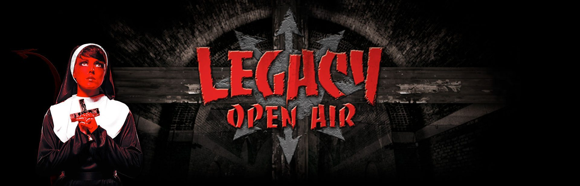 Geburtstag beim Legacy 2014