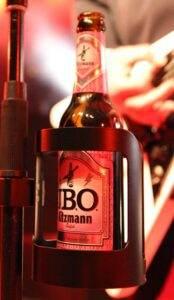 J.B.O. Kitzmann Bier live - Foto: Sabrina
