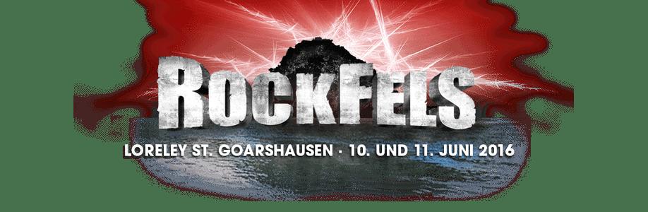 Festivals 2016: Rock-Fels Open Air