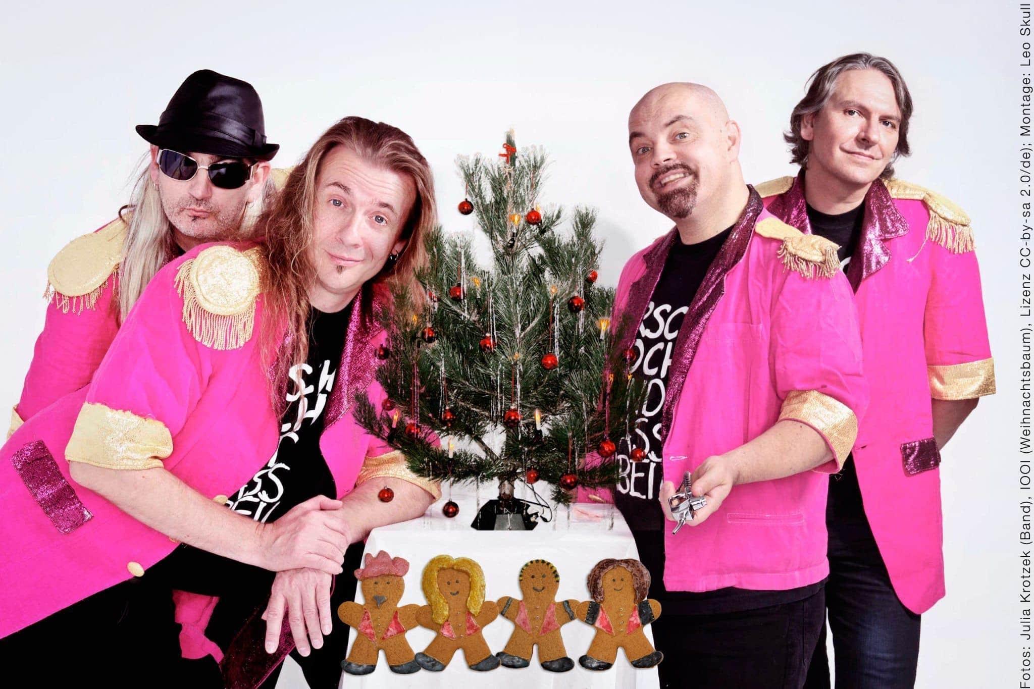 Wir wünschen BLAST Christmas!