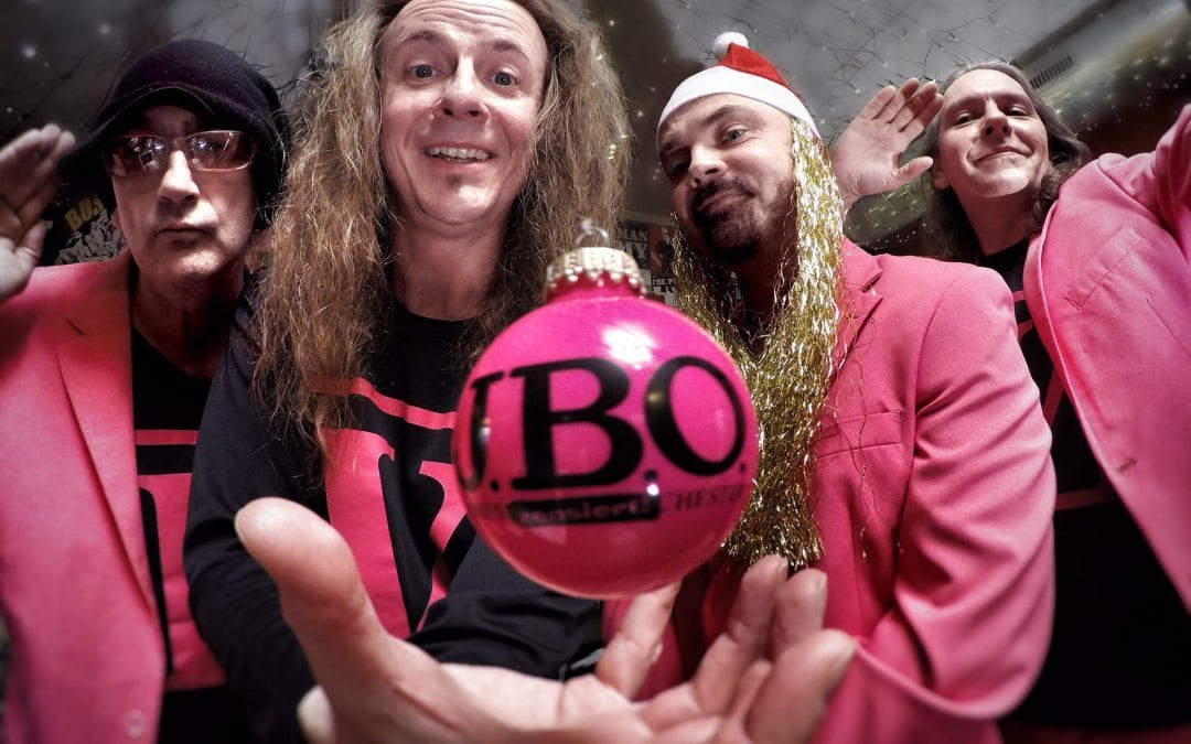 Noch mehr BLAST Christmas!
