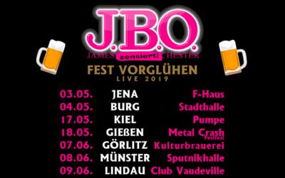 📅 Fest Vorglühen: Konzert in Görlitz in die Kulturbrauerei verlegt