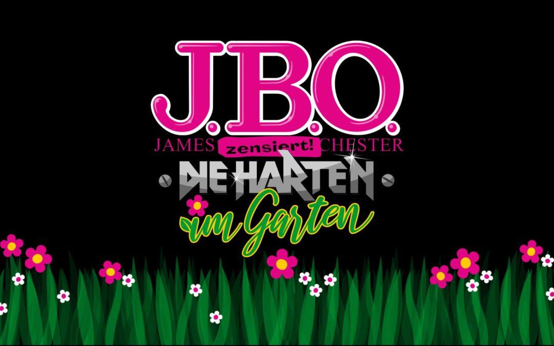 Neue Shows: Die Harten im Garten (Update)